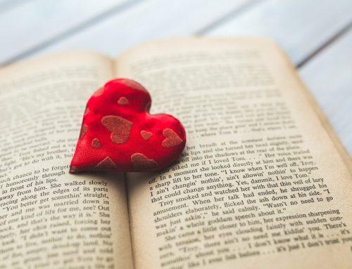 En el día del Amor, hablemos de Amor: el Amor más importante de tu vida