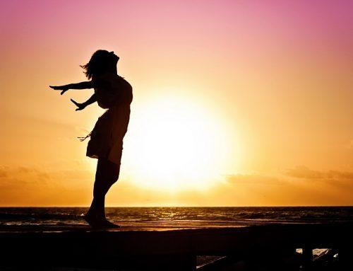 ¿Atrapada en el dilema de seguir tu pasión o de hacer lo que deberías?