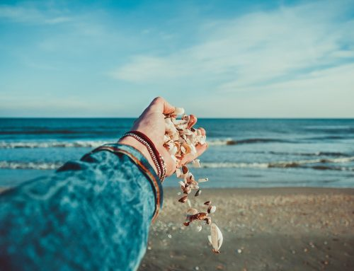 Mindfulness y Crecimiento Personal: SER TÚ